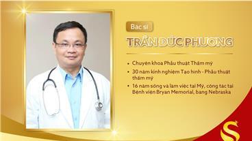 Đội ngũ bác sĩ hàng đầu Việt Nam